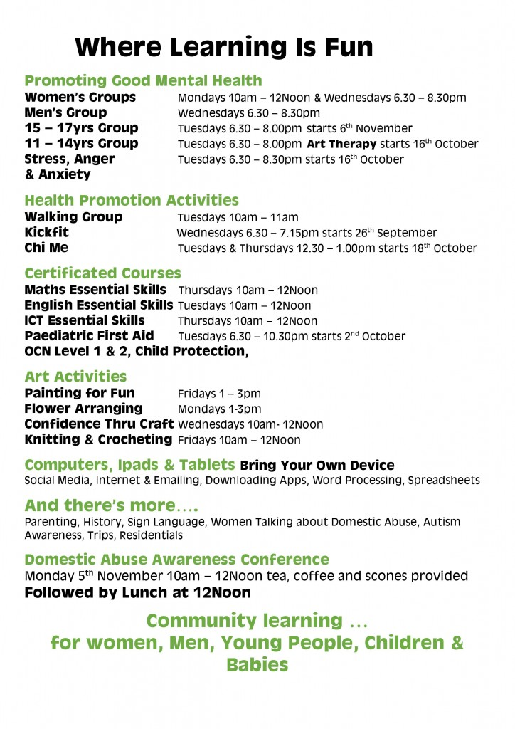 Generic Flyer Updated Page 2