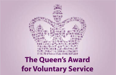 The Queens Volunteer Awards